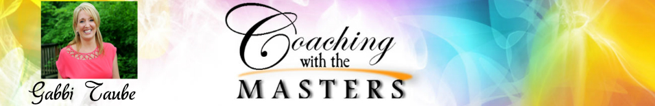 Coaching with Masters